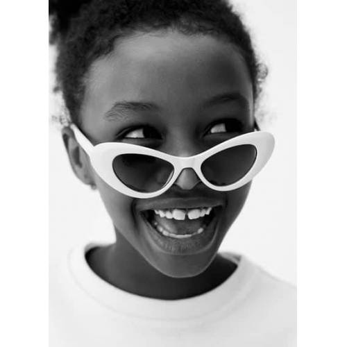 MANGO KIDS Cat-eye-sonnenbrille