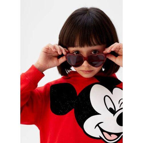 MANGO KIDS Herzförmige sonnenbrille