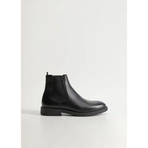 MANGO MAN Ankle boots im chelsea-stil