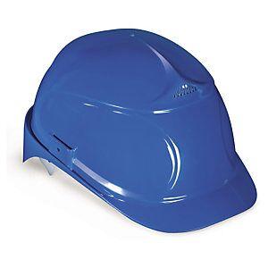 uvex airwing Schutzhelm blau