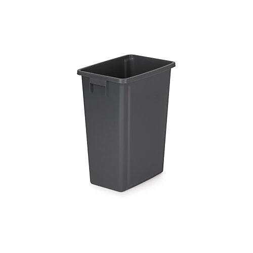 Abfallbehälter für Mülltrennung 60l