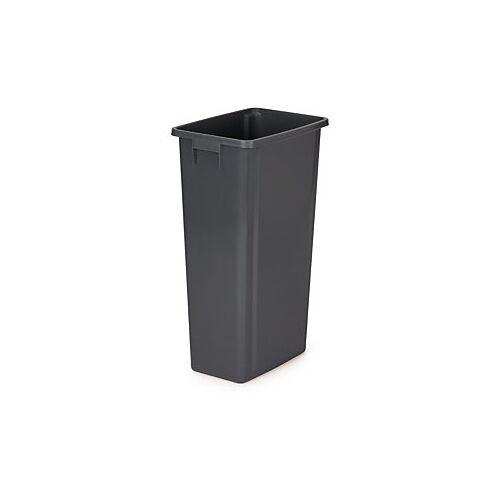 Abfallbehälter für Mülltrennung 80l
