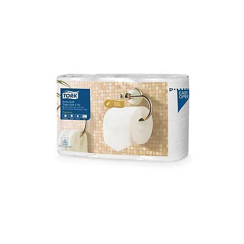 Extra weiches Toilettenpapier TORK 12,5 x 9,7 cm