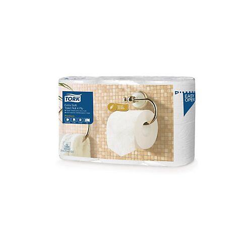 Extra weiches Toilettenpapier