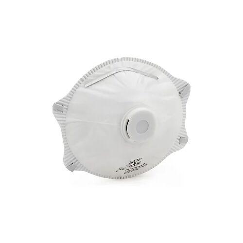 Feinstaubmaske ohne Ventil