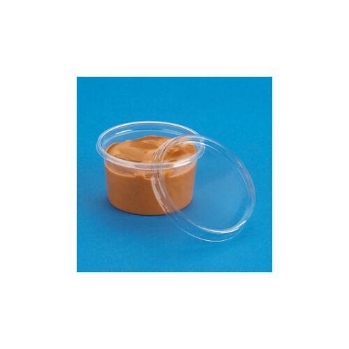 Kleine Plastikdose 125 cl