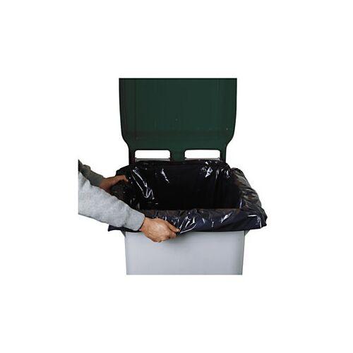 Müllsäcke für großvolumige Mülltonnen 330 Liter