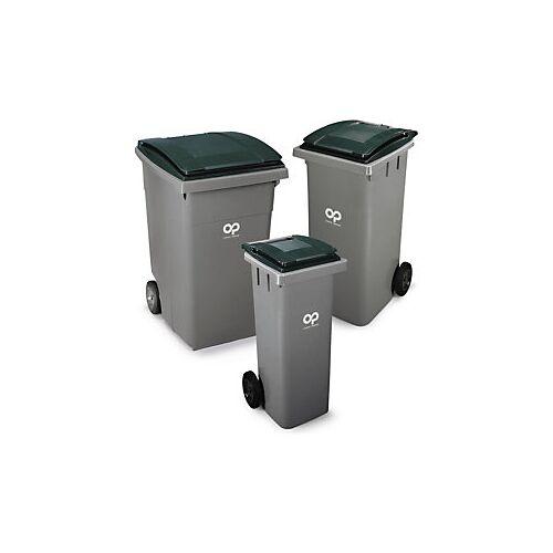 Mülltonne großvolumig 340 Liter