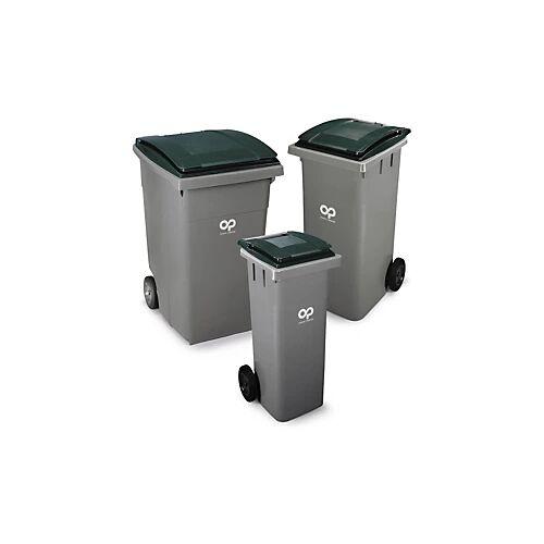 Mülltonne großvolumig