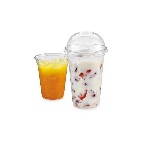 Smoothie-Becher aus PLA