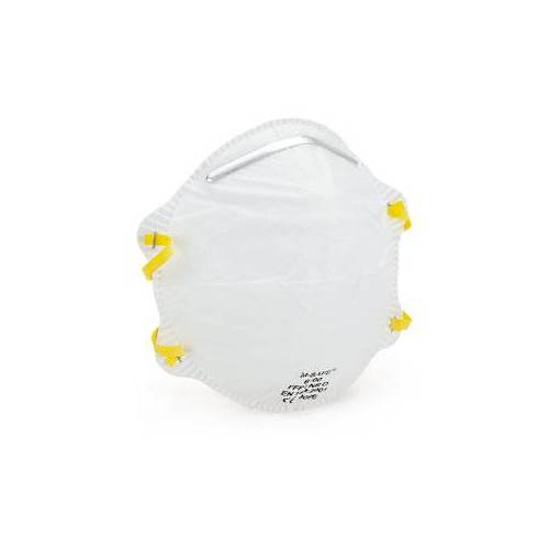 Staubschutzmaske FFP1