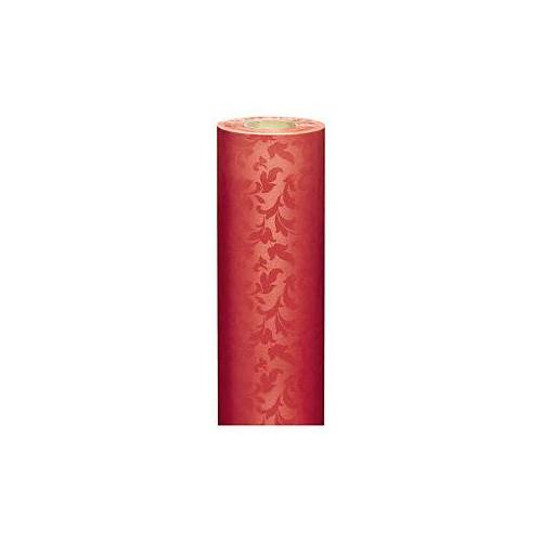 Geschenkpapier Ornament - Red Baroque