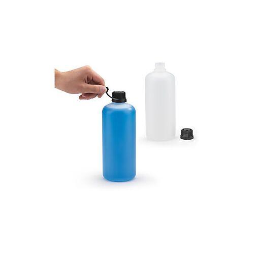 HDPE Flasche - 250 ml