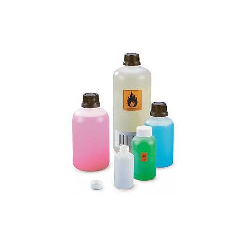 HDPE Flasche - 60 ml