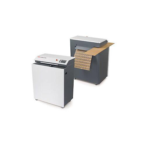HSM Karton-Shredder ProfiPack P425
