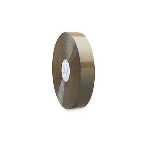PP Packband für Maschinen RAJA braun 50 mm, Industriequalität