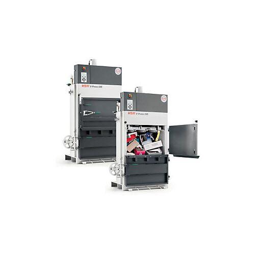 ECO Ballenpresse V-Press 605 Eco HSM