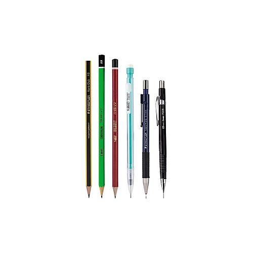 Staedtler Bleistifte und Minen von Staedtler, BIC & Pentel