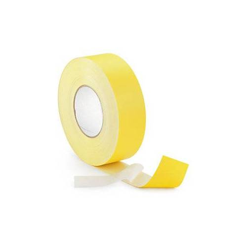 Bodenmarkierungen - Band gelb