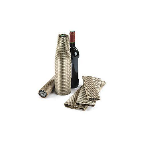 Flexibler Wellpappschutz 75 x 300 mm