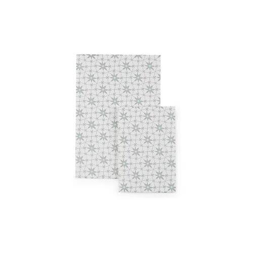 Geschenkbeutel Edelweiß 80 x 120 mm