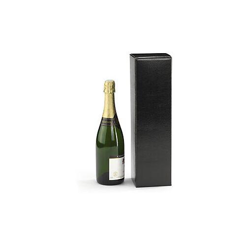 Geschenkkartons für Flaschen Champagne 12,5