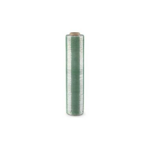 Hand-Stretchfolie Cast, grün - 450 mm x 300 m, 15 µ