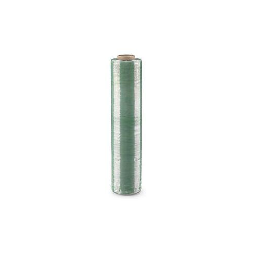 Hand-Stretchfolie Cast, grün - 450 mm x 300 m, 17 µ