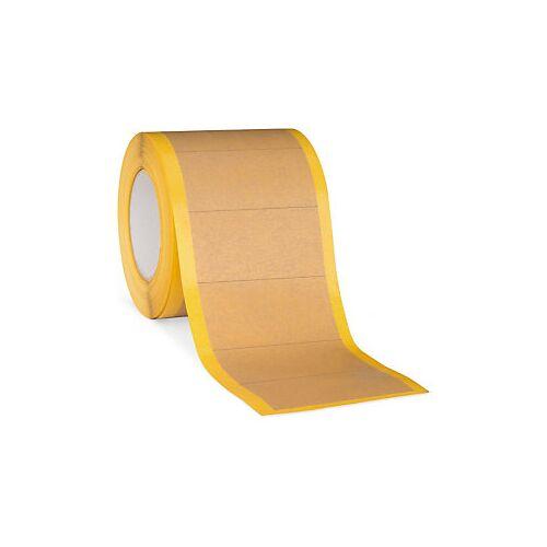 Klebestreifen aus Papier