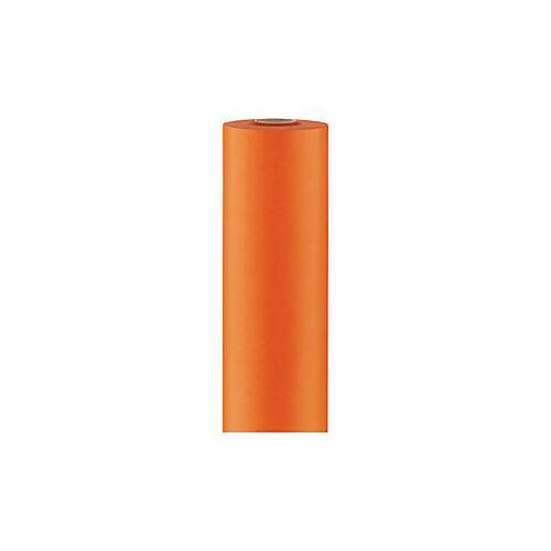 Kraftpapier Orange