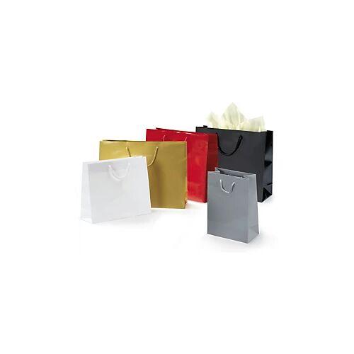 Lackpapier-Tragetaschen