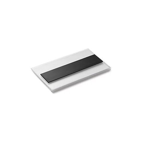 Magnetische Etikettenhalter, 80 x 100 mm