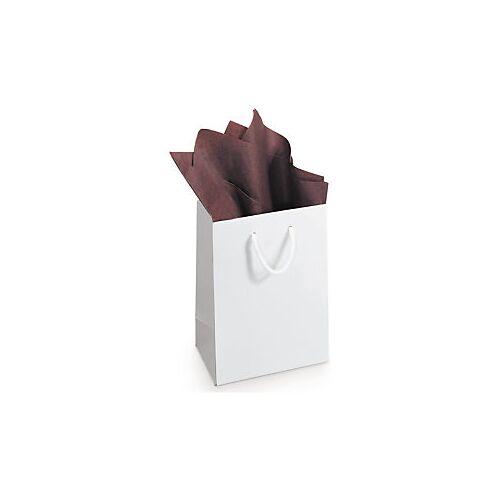 Packseide 50 x 75 cm schokolade