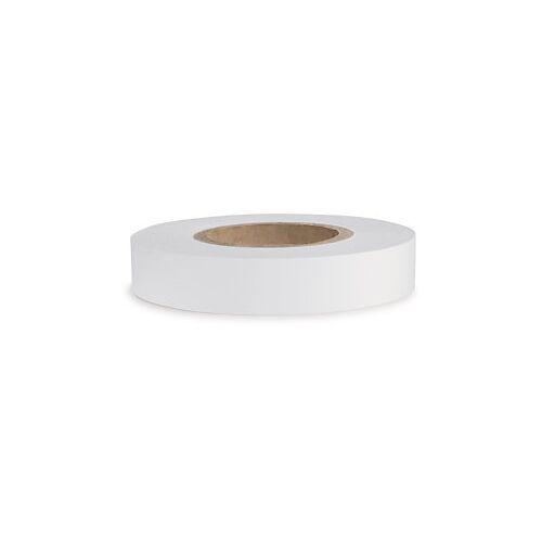 Papier-Banderole - weiß