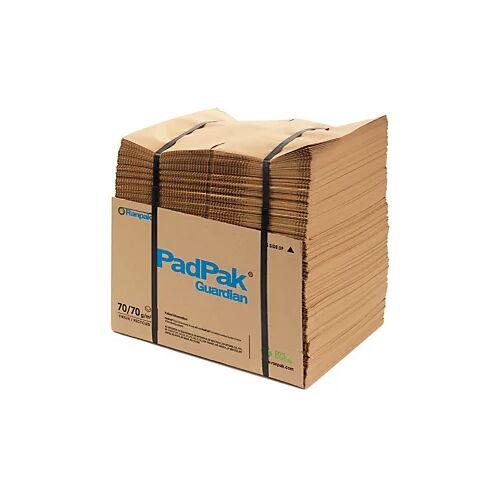 Papier für PadPak Guardian 90 g/m2 Kraftpapier