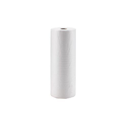 Papierrolle für GeamiV® WrapPak HV - gestanztes Kraftpapier, weiß