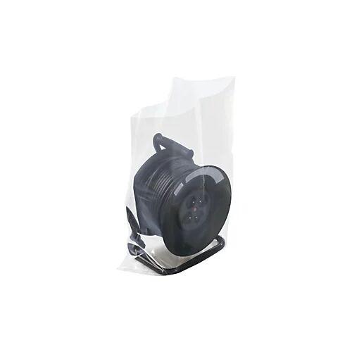 PE-Flachbeutel 100 μ 500 x 500 mm