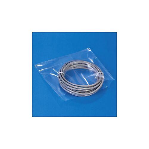 PE-Flachbeutel 50 μ 95 x 700 mm