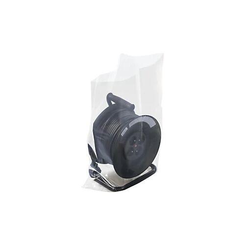 PE-Flachbeutel RAJA 100 μ 150 x 250 mm