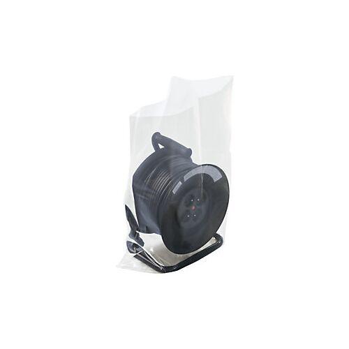 PE-Flachbeutel RAJA 100 μ 80 x 160 mm
