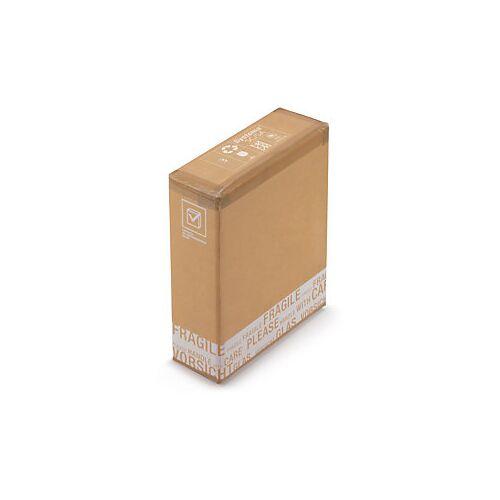PTZ Flaschenverpackung Cargo 3 Flaschen
