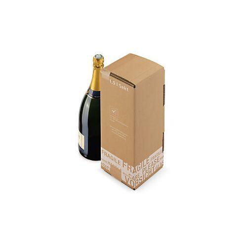 PTZ Flaschenverpackung Cargo Magnum Flasche