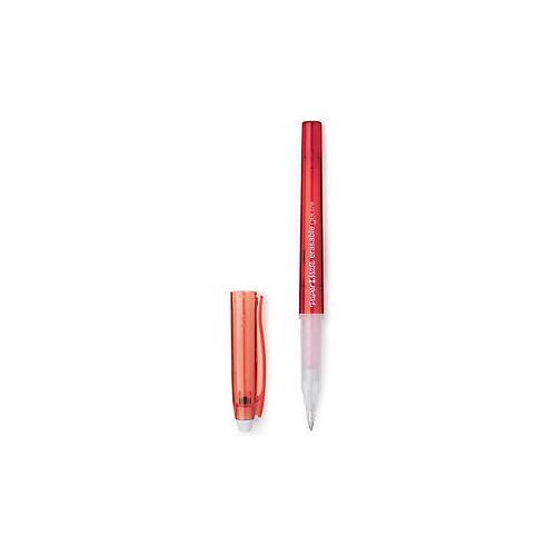 Radierbarer Stift Papermate Erasable, rot