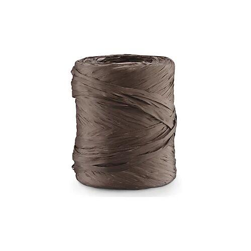 Raffia Geschenkband, Schokolade