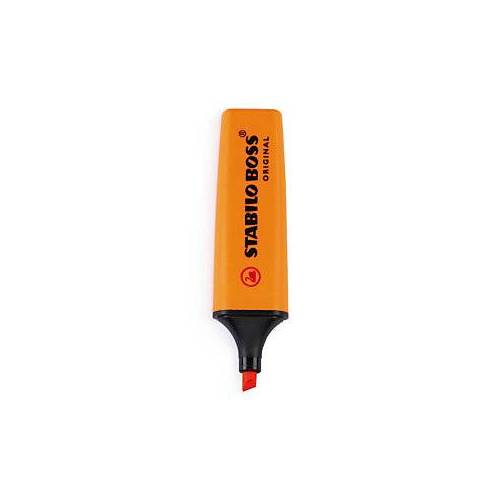 Boss STABILO BOSS Textmarker orange