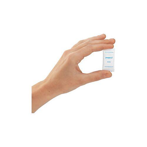 Trockenmittelbeutel Mini 0,70 g