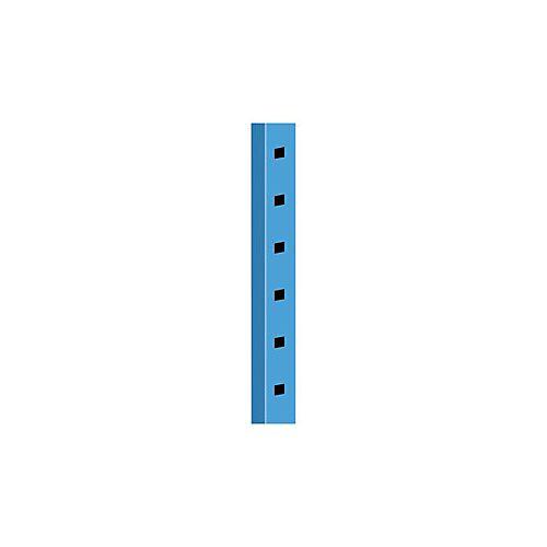 Weitspannregal Fliplus - Regalständer-Pfosten, 1750 mm hoch
