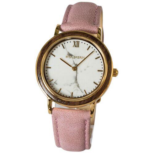 Holzkern Holz Armbanduhren: Blomen
