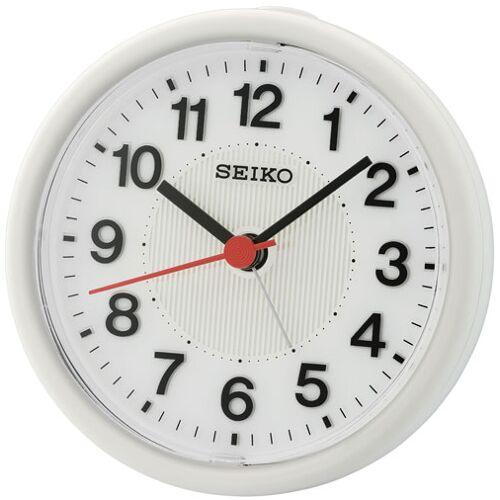Seiko Geräuschlose Wecker: QHE159H