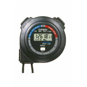 Casio Sportuhren: HS-3V-1RET